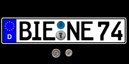 Eurokennzeichen